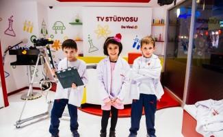 23 Nisan Çocuklar Ülkesi'nde festival havasında geçecek