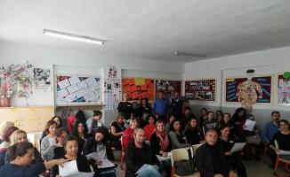 41 öğretmene BAKKA destekli eğitim verildi