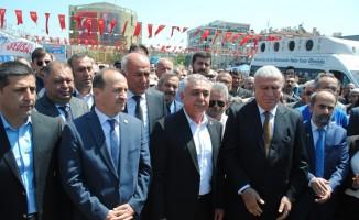 Aydın CHP, Kılıçdaroğluna yönelik saldırı kınadı