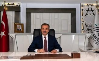 Başkan Kılınç'tan Berat Kandili mesajı