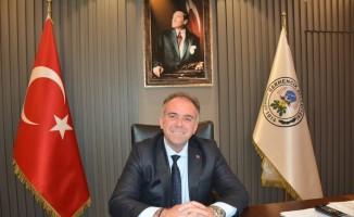 Başkan Öndeş, 23 Nisan'ı kutladı