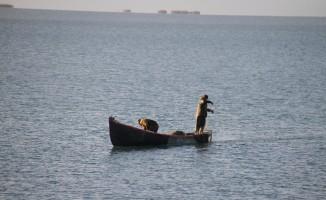 Beyşehirli balık avcıları yeni avlanma sezonundan umutlu