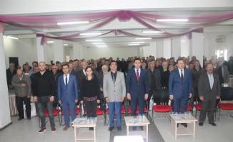 Bilecik'te 'Kiraz İhracatı Bilgilendirme Toplantısı' yapıldı