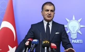 Çelik: Mazbata verilmeden İBB Başkanı ibaresi kullanılması açık bir istismardır