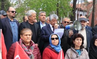 CHP saldırıyı kınadı