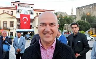 """CHP'li Bakan: """"Seçmen artık kutuplaşma istemiyor"""""""