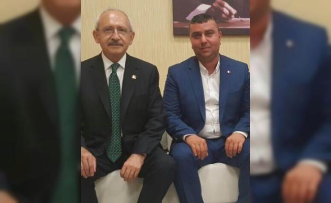 CHP'nin Oğuzeli İlçe Başkanı alacak verecek tartışmasında öldürüldü