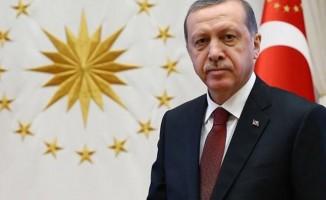 Cumhurbaşkanı Erdoğan, Londra'daki saldırı ile ilgili bilgi aldı