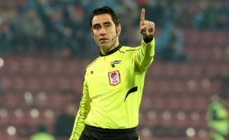 D.G. Sivasspor - Beşiktaş maçının VAR'ı Koray Gençerler