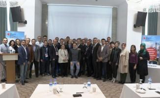 Diyarbakır'da pulmoner hipertansiyon eğitimi