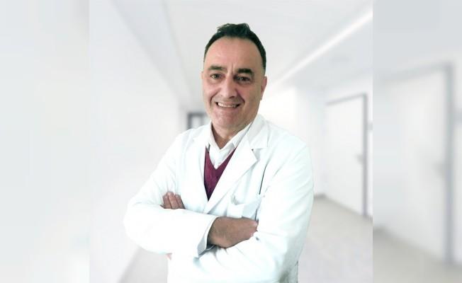 Dr. Kayserili kemik erimesine dikkat çekti