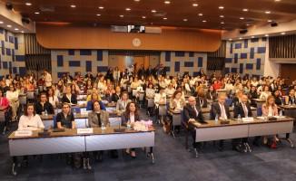 EGİAD'dan Ege'nin ilk 'Kadın Zirvesi'