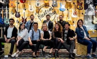 Enstrümansız müzik yapan On'lar A Capella'dan 23 Nisan'a özel klip