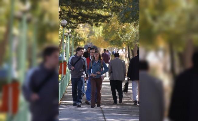Erzurum gençleşiyor