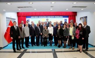 Eskişehir-Bulgaristan arasında ekonomi köprüleri kuruluyor