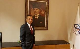 GAİB Koordinatör Başkanı Ahmet Fikret Kileci'nin 23 Nisan kutlaması