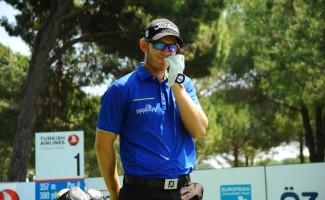 Golfün yıldızları Samsun'da buluşuyor