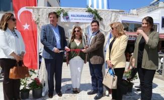 Halikarnassos İki Yaka Kültür ve Sanat Festivali başladı
