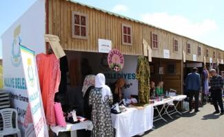 Haliliye Göbeklitepe kültür etkinliklerinde yerini aldı