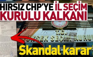 İl Seçim Kurulu CHP'nin itirazıyla skandala imza attı! Sayımı durduruyorlar