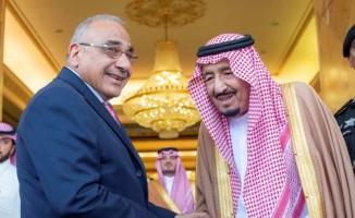 Irak ile Suudi Arabistan arasında istihbarat anlaşması