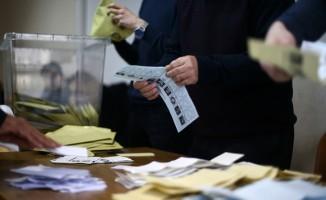 İstanbul'da 4 ilçede geçersiz oylar yeniden sayılacak