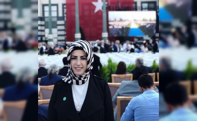 Kadın Kolları ve Gençlik Kolları Başkanı istifasını duyurdu