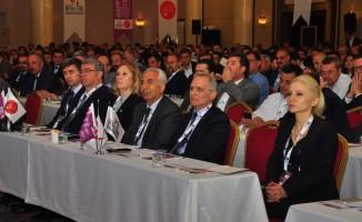 """""""Kanatlı eti üretimi 2018 yılında 2,23 milyon tona çıktı"""""""
