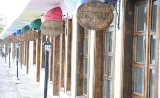 Karaköprü'de sosyal yaşam çarşısı açılacak
