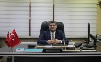 """Konya SMMMO Başkan Adayı Erdal: """"Berat kandili, vicdanımızı muhasebeye çekme fırsatı"""""""
