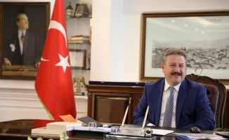 """Melikgazi Belediye Başkanı Dr. Mustafa Palancıoğlu, """"Mülkiyeti Melikgazi Belediyesine ait olan 60 daire ve 5 işyeri ihale ile satışa sunulacak"""""""