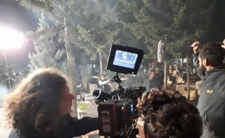 Mersin'de çekilen 'Kalpten Gerdanlık' filmi 3 Mayıs'ta vizyonda
