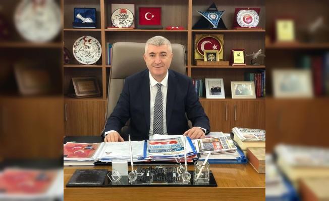 MHP İl Başkanı Serkan Tok'tan Kandil Mesajı