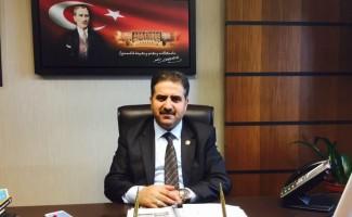 Milletvekili Fırat'ın 23 Nisan Ulusal Egemenlik ve Çocuk Bayramı mesajı