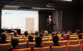 Nevşehir Ekonomisi Kapadokya Üniversitesinde konuşuldu