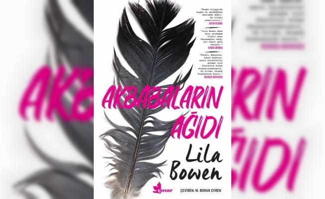 """Ödüllü yazar Lila Bowen'ın """"Gölge"""" serisi Akbabaların Ağıdı'yla başlıyor"""