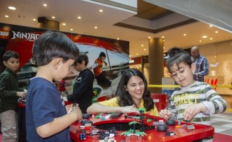 Optimum'da Çocuk Bayramı etkinlikleri