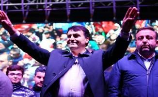 Osmangazi, Dündar İle 'Devam' Dedi