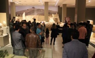 (Özel Haber) 'Göbeklitepe yılı' ile Türkiye'nin en büyük müzesi ziyaretçi akınına uğruyor