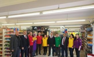 Özhan'ın yeni mağazası Göynüklü'de