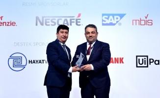 Petrol Ofisi CFO'su Serhan Ulga, 'En Etkin 50 CFO' arasında