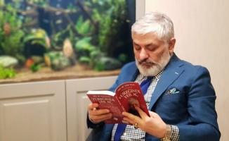 Prof. Dr. Yusuf Kalko'nun, hayatını anlattığı kitabı yayınlandı