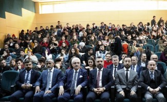 """RTÜK Başkanı Şahin: """"RTÜK cezalandıran değil, ödüllendiren bir üst kurul olacak"""""""