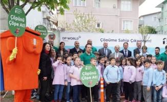 Sanayinin kalbi Kocaeli'de başlatılan proje gelecek kuşaklara temiz bir ülke bırakacak