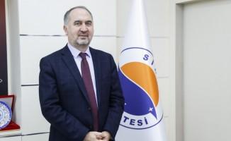 Sinop Üniversitesi'ne 3 yılda 63 yeni program