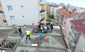 Sinop'ta iş kazası: 1 yaralı