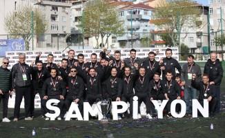 Şirketler Futbol Ligi'nde sezon sona erdi