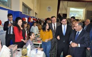 Şırnak'ta 3. Geleneksel Öğrenme Şenliği başladı