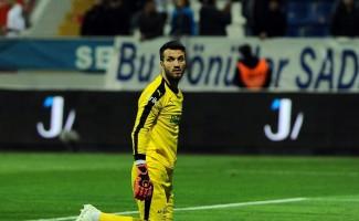 Spor Toto Süper Lig: Kasımpaşa: 0 - Bursaspor: 0 (İlk yarı)