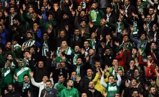 Spor Toto Süper Lig: Kasımpaşa: 0 - Bursaspor: 0 (Maç devam ediyor)
